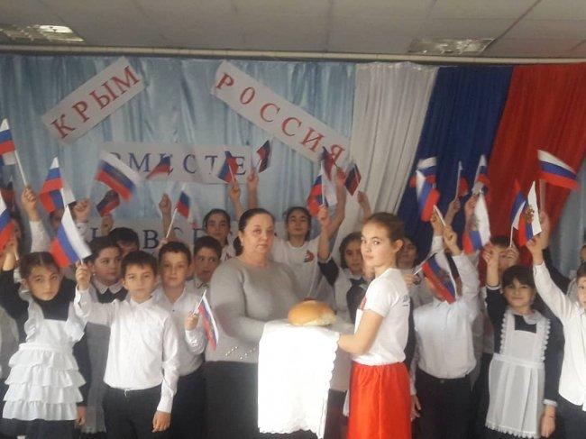 КРЫМ-Это Россия. РОССИЯ-ЭТО Крым