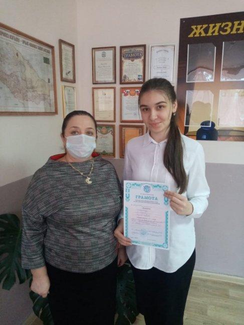 Итоги муниципального этапа Всероссийской олимпиады школьников.